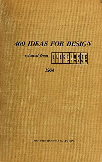 400 Ideas for Design 1964