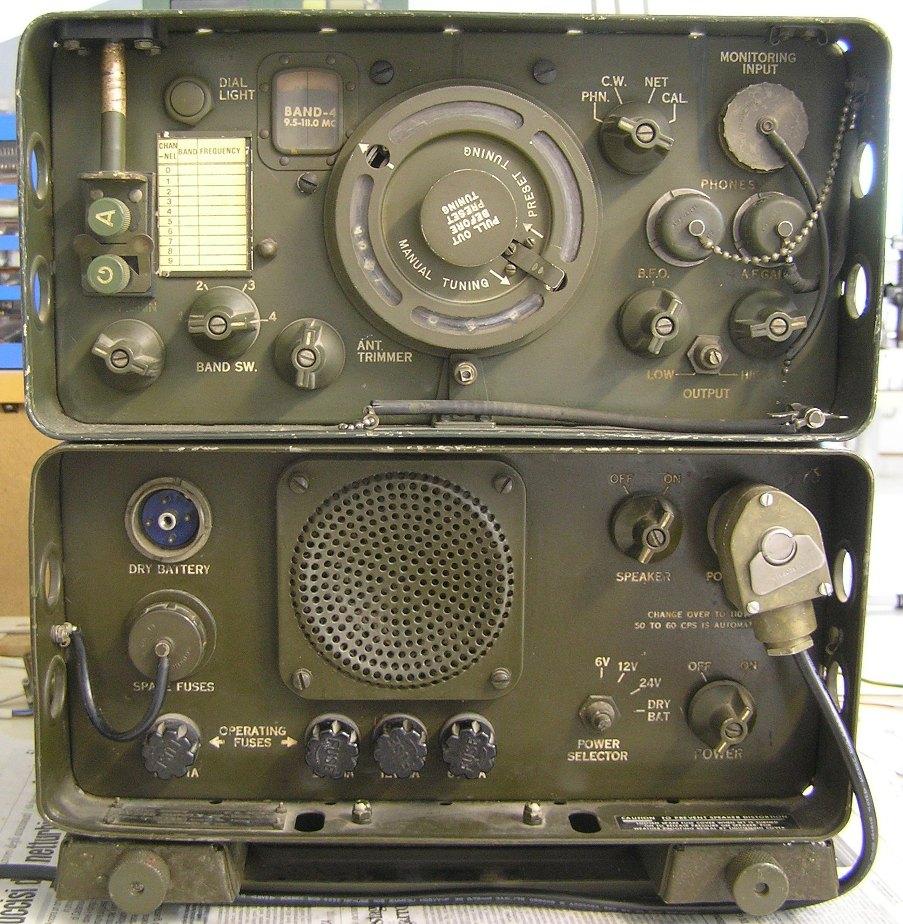 AN/GRR-5