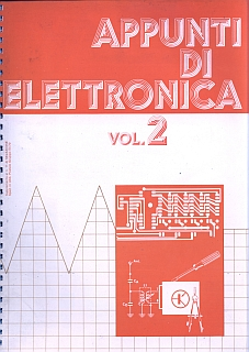 Appunti di Elettronica vol 2 all Sperimentare n11