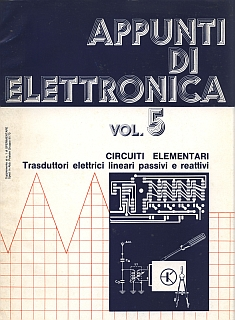Appunti di Elettronica vol 5 all Sperimentare n1