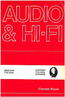 Audio e Hi-Fi 1979