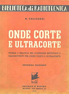 Callegari - Onde corte e ultracorte