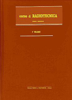 Corso Radiotecnica - vol 1