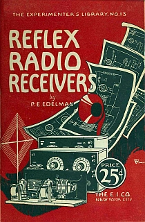 Edelman - Reflex Radio Receivers