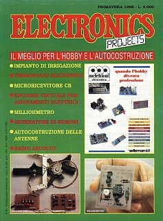 Rivista Electronics Projects