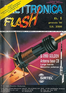 Rivista Elettronica Flash