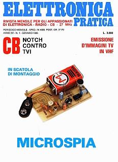 rivista Elettronica Pratica