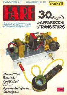 FARE rivista di elettronica