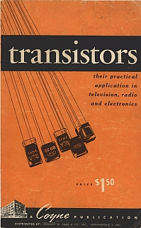 Garner - Transistors and Their Applications