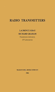 Gray - Graham - Radio Transmitters