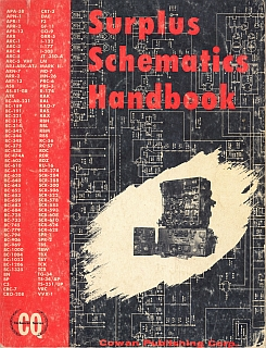 Grayson - Surplus Schematics Handbook 1960