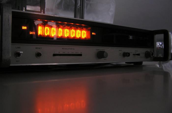 HP 5340A