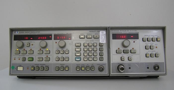 HP8350B