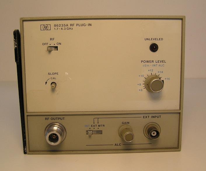 HP86235A