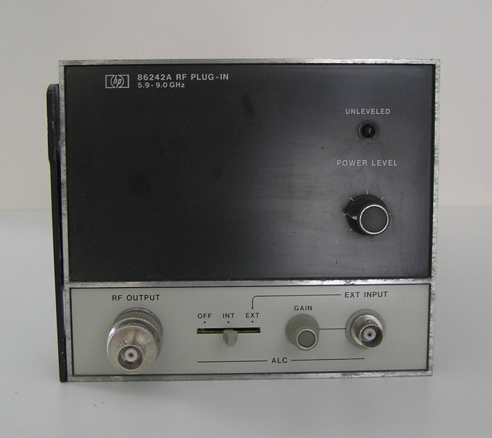 HP86242A