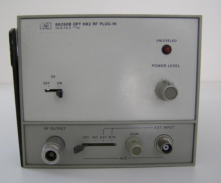 HP86260B