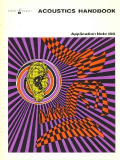 HP acoustic handbook