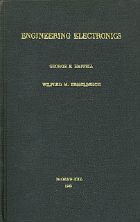 Happell & Hesselberth - Engineering Electronics 1953