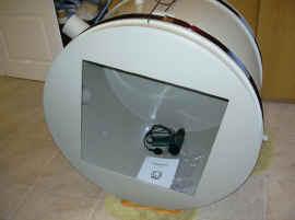 generatore campo elettromagnetico