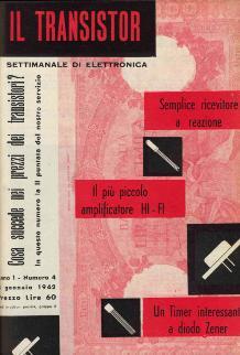 Rivista Il Transistor