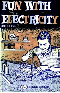Kennedy - Fun with Electricity 1967