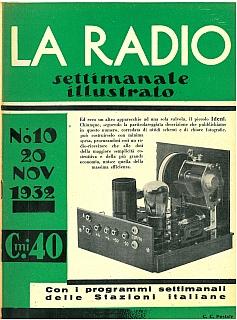 Rivista La Radio