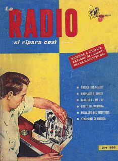 Rivista La_radio_si_ripara_cosi