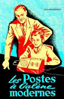 Les Postagas Modernes