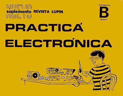 Practicà electrònica