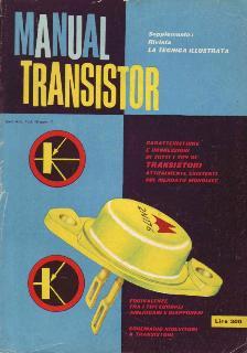 Manual transistor