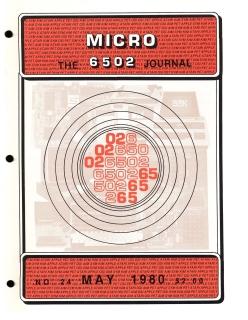 Rivista Micro