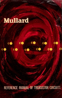 Mullard - Reference Manual of Transistor Circuits 1960