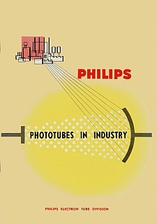 Philips - Phototubes in Industry 1956