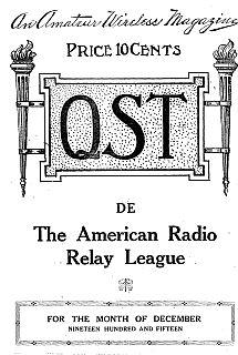 rivista QST