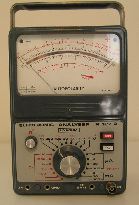 Primo avviamento alla conoscenza della radio