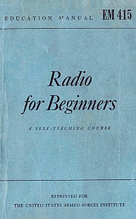 Radio for Beginners