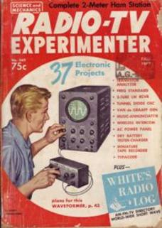 Radio-tv experimenter