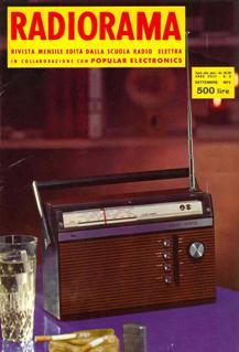 Rivista Radiorama