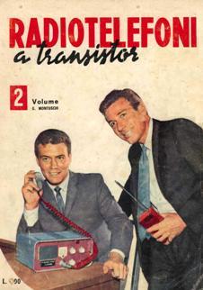 Rivista Radiotelefoni a transistor