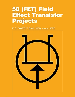 Rayer - Fifty Field Effect Transistor Projects