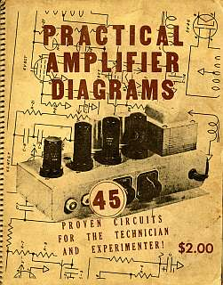 Robin & Lipman - Practical Amplifier Diagrams 1947