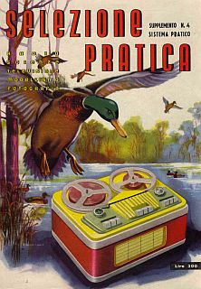 Rivista Selezione Radio