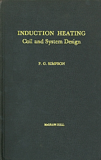 Simpson - Induction Heating 1960