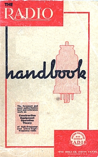 Smith - The Radio Handbook 5th 1938