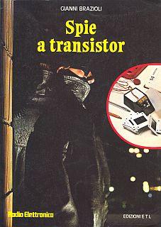 Rivista Spie a transistor