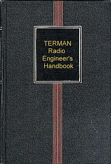 Terman - Radio Engineers Handbook 1943