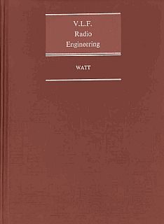 Watt - VLF Radio Engineering 14