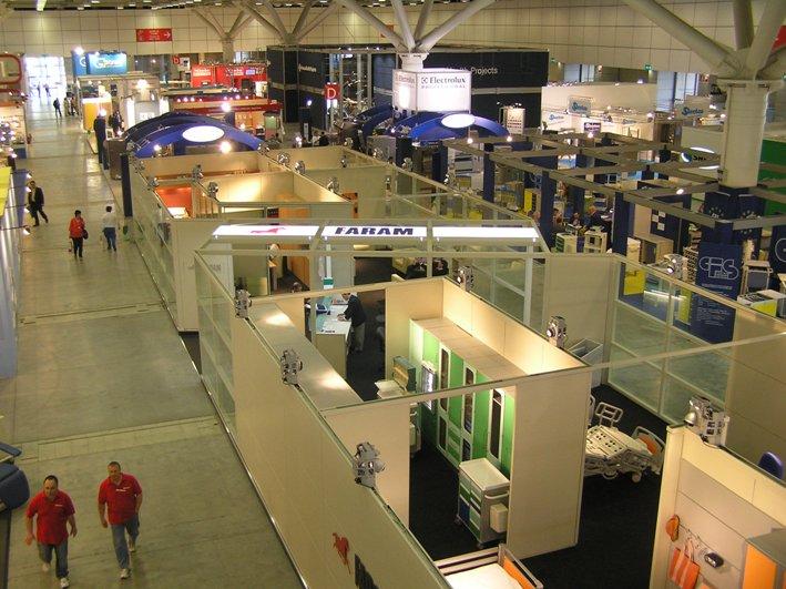 expo sanità 2006