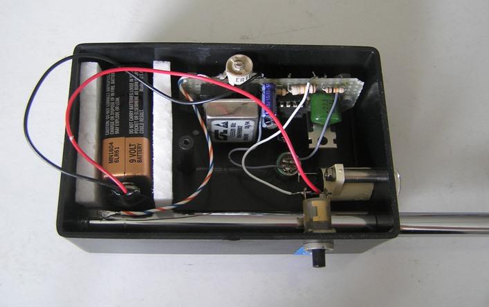 trasmettitore vhf
